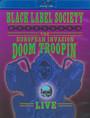 Doom Troopin' Live - The European Invasion - Black Label Society / Zakk Wylde