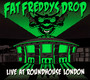 Live At Roundhouse - Fat Freddy's Drop