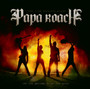 Time For Annihilation ...On The Road & On The Road - Papa Roach