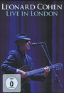 Live In London - Leonard Cohen