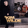 Come Out & Play - Kim Wilde