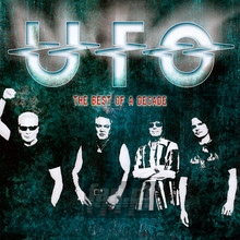 Best Of A Decade - UFO