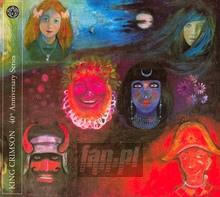 In The Wake Of Poseidon - King Crimson