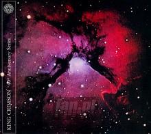 Islands - King Crimson
