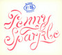 Penny Sparkle - Blonde Redhead