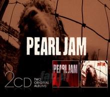 V.S./Ten - Pearl Jam