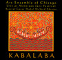 Kabalaba - Art Ensemble Of Chicago