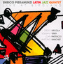 Latin Jazz Quartet Live At Birdland - Enrico Pieranunzi