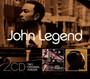 Once Again/Lifted - John Legend
