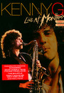 Live At Montreux 1987/88 - Kenny G