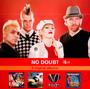 X4 [Boxset] - No Doubt