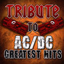 Tribute To AC/Dc's Greate - Tribute to AC/DC