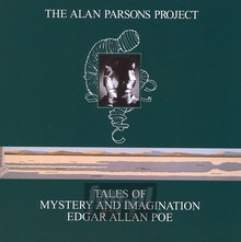 Tales Of Mystery & Imagination - Alan Parsons  -Project-