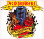 Fishdick 2 - The Dick Is Rising Again - Acid Drinkers