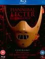 Hannibal Lecter Trilogy - Movie / Film