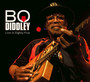 Live In Eighty-Five - Bo Diddley
