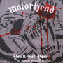 You'll Get Yours - Motorhead