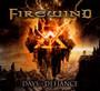 Days Of Defiance - Firewind