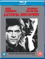 Lethal Weapon - Movie / Film