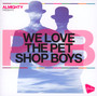 Almighty Presents: We Love The Pet Shops Boys - Tribute to Pet Shop Boys