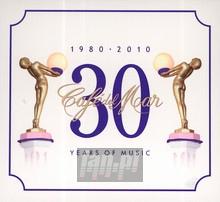 Cafe Del Mar 30 Years - Cafe Del Mar