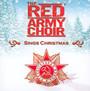 Sings Christmas Songs - Red Army Choir