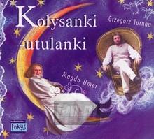 Kołysanki - Utulanki - Magda Umer / Grzegorz Turnau