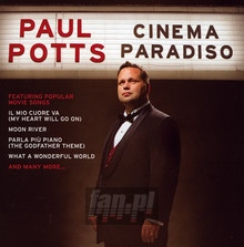 Cinema Paradiso - Paul Poots