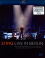 Symphonicities: Live In Berlin - Sting  /  Royal Philharmonic Orchestra