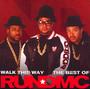 Walk This Way-The Best Of - Run Dmc
