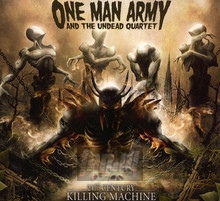21st Century Killing Machine - One Man Army & The Undead