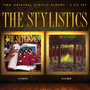 In Fashion/Lovespell - The Stylistics
