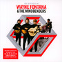 Very Best Of - Wayne Fontana  & The Mind
