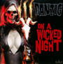 On A Wicked Night - Danzig