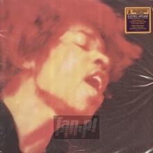 Electric Ladyland - Jimi Hendrix