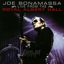 Live From The Royal Albert Hall - Joe Bonamassa