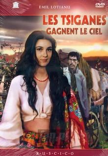 Les Tsiganes Montent Au Ciel - Movie / Film