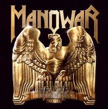 Battle Hymns 2011 - Manowar