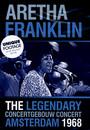 Live At Concertgebouw 1968 =Pal= - Aretha Franklin