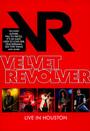 Live In Houston - Velvet Revolver