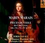 Pieces De Viole Des Cing Livres - Jordi Savall