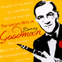 Golden Hits Of Benny - Benny Goodman
