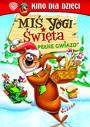 Miś Yogi: Święta Pełne Gwiazd - Yogi Bear's All-Star Comedy Christmas