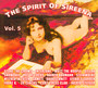 Spirit Of Sireena vol.5 - Spirit Of Sirenia