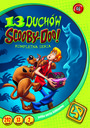 Scooby-Doo: 13 Duchów - 13 Ghosts Of Scooby-Doo