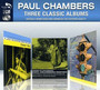 3 Classic Albums - Paul Chambers