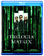 Matrix 1-3 Boxset - Matrix