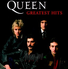 Greatest Hits I - Queen