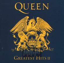 Greatest Hits II - Queen