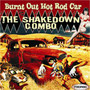 Burnt Out Hot Rod Car - Shakedown